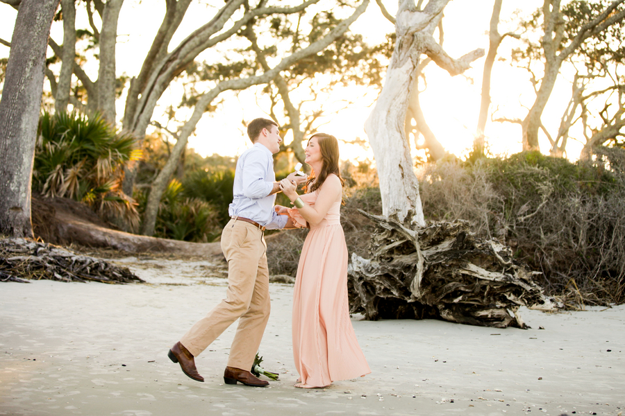 Image 16 of The Cutest Photo Shoot Marriage Proposal You'll Ever See