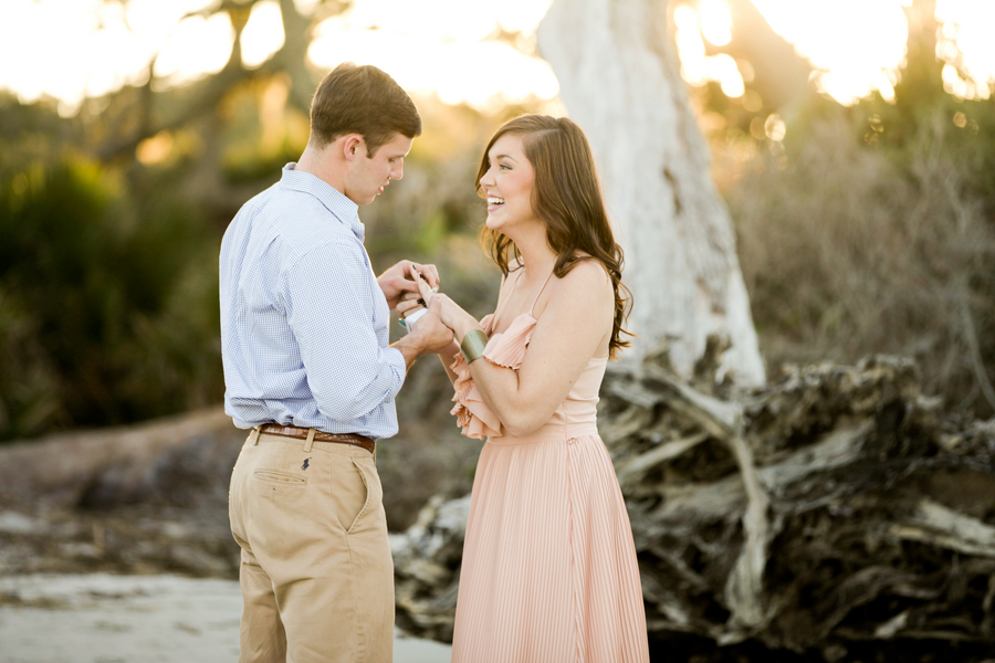 Image 21 of The Cutest Photo Shoot Marriage Proposal You'll Ever See