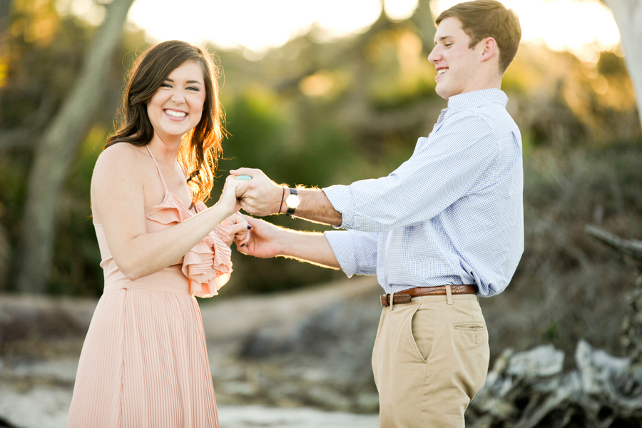 Image 23 of The Cutest Photo Shoot Marriage Proposal You'll Ever See