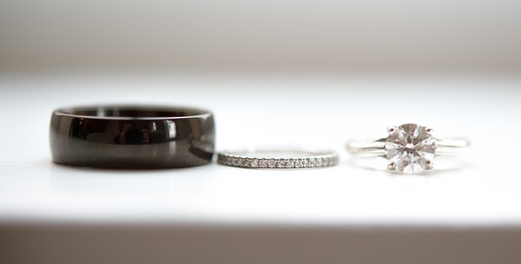 Image 7 of Reader's Rings IV; Engagement Ring Photos Submitted by You!