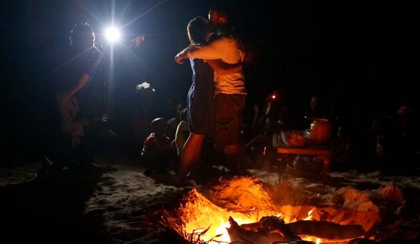 Image 2 of Many Hopes Volunteers Engaged in Kenya
