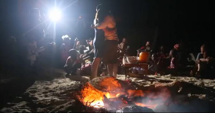 Image 3 of Many Hopes Volunteers Engaged in Kenya
