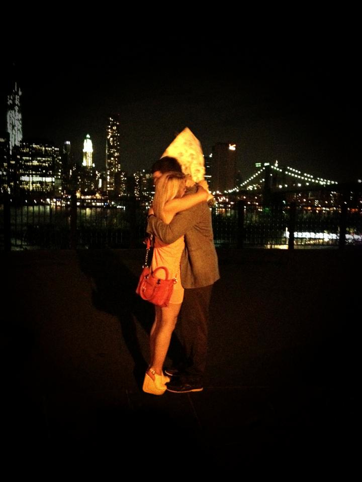 new york marriage proposal