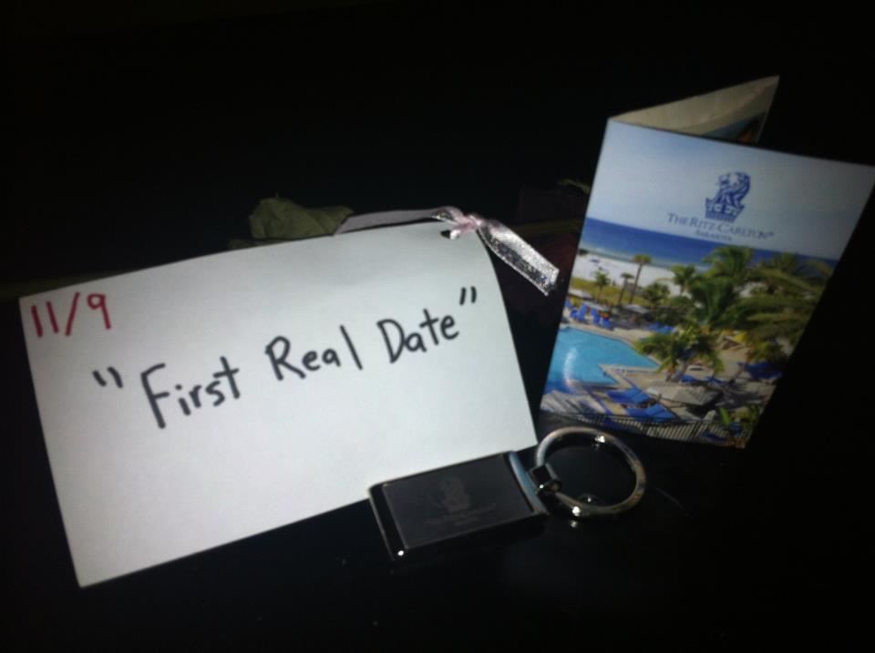 Image 2 of Siesta Key Beach Proposal