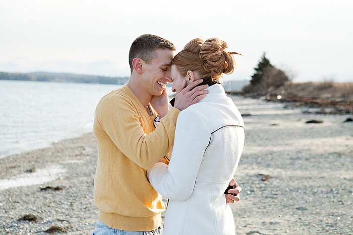 Image 1 of A Coastal Maine Proposal