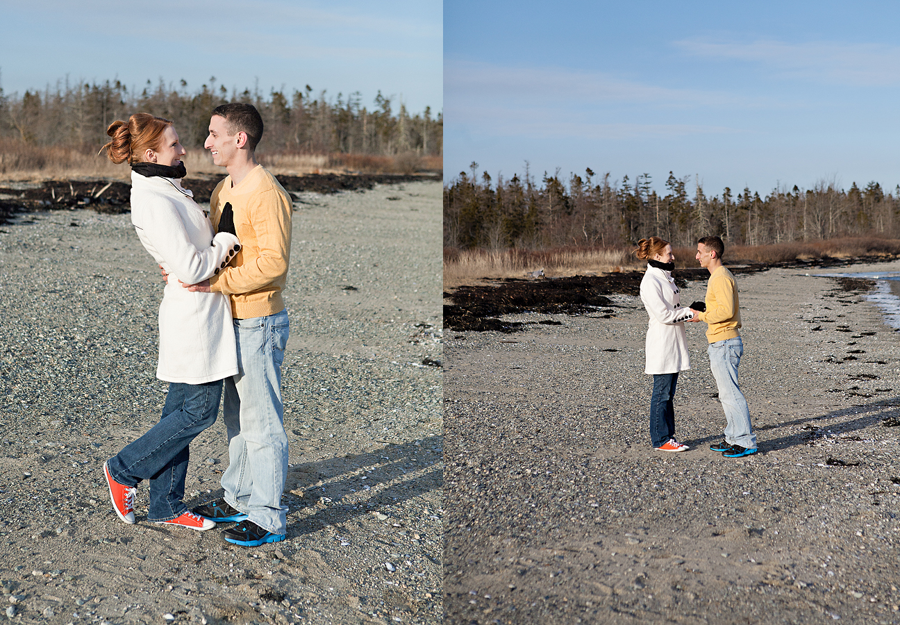 Image 4 of A Coastal Maine Proposal