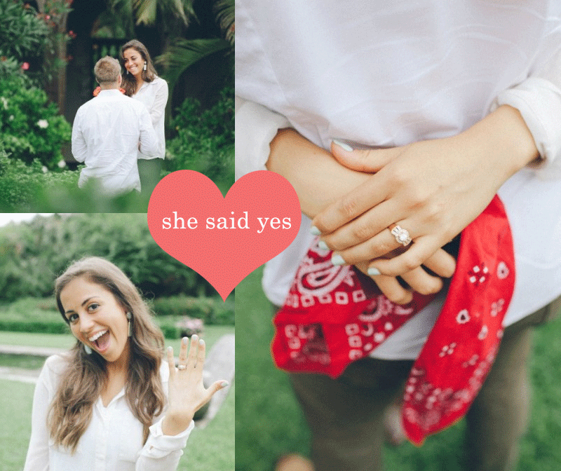 Image 15 of Cute Proposal
