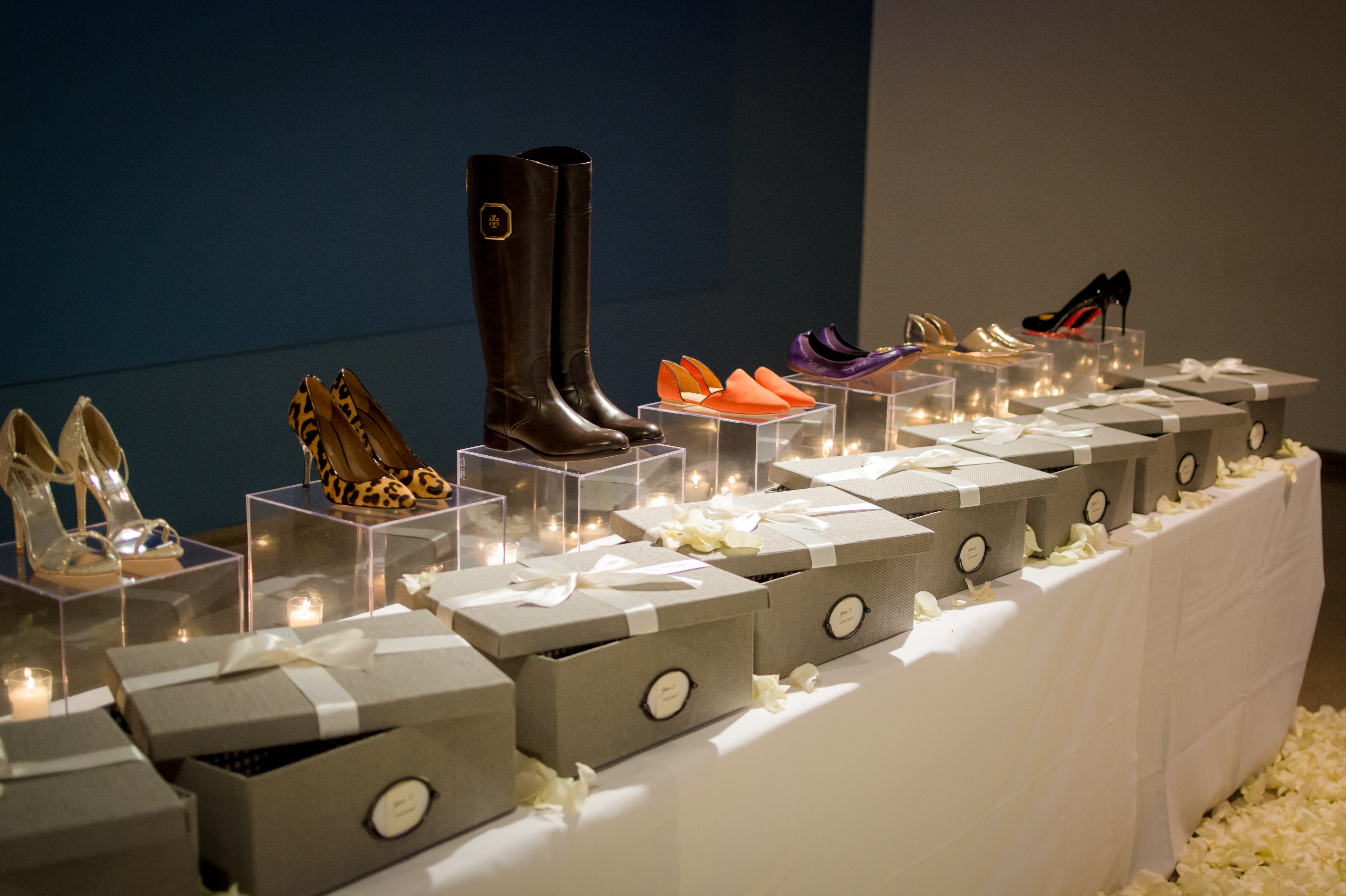 Image 16 of Kelcie and Bo | A Shoe Lover's Dream Proposal