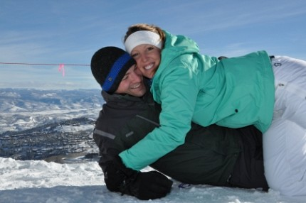 Image 3 of Kristin and Dustin | Park City Proposal