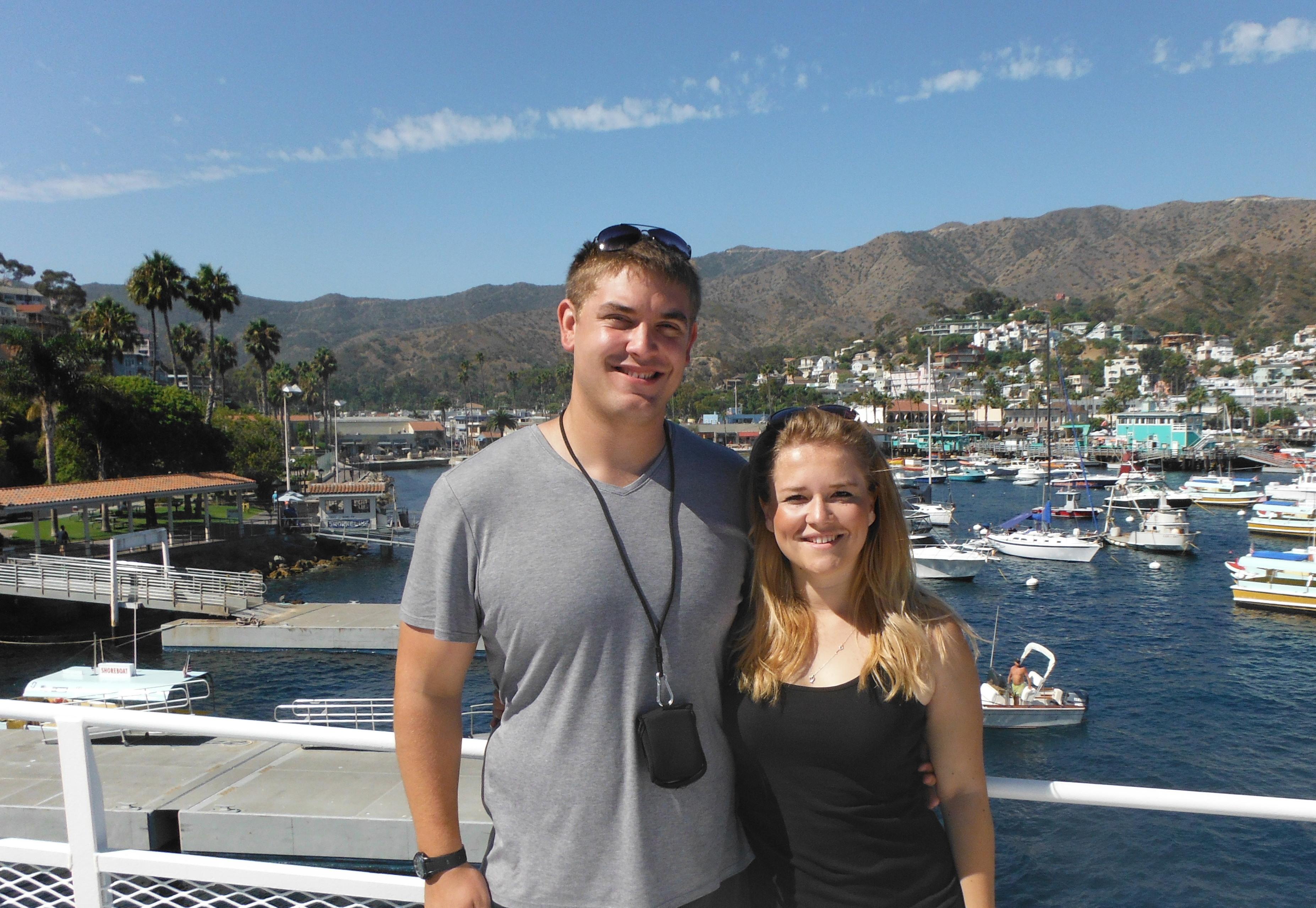 Image 2 of Tatyana and Steven   San Francisco Marrige Proposal
