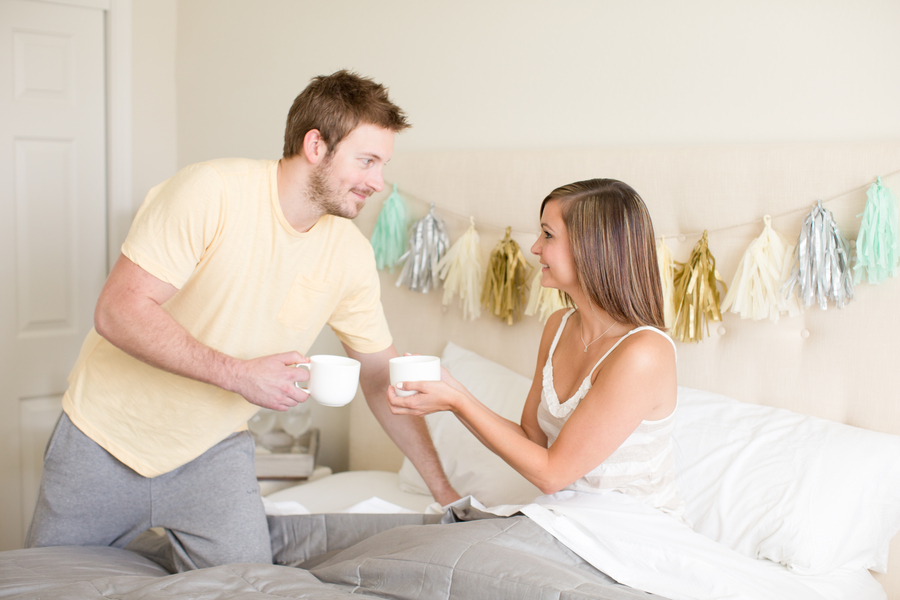 Image 8 of Breakfast in Bed Proposal
