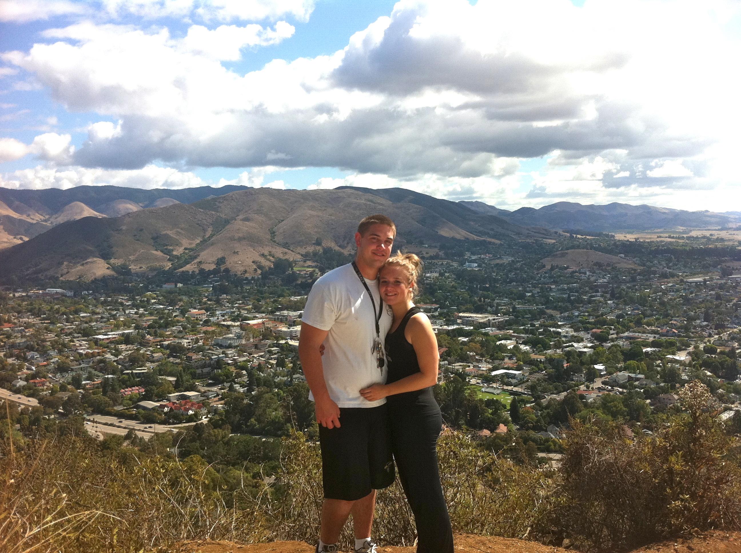 Image 10 of Tatyana and Steven   San Francisco Marrige Proposal