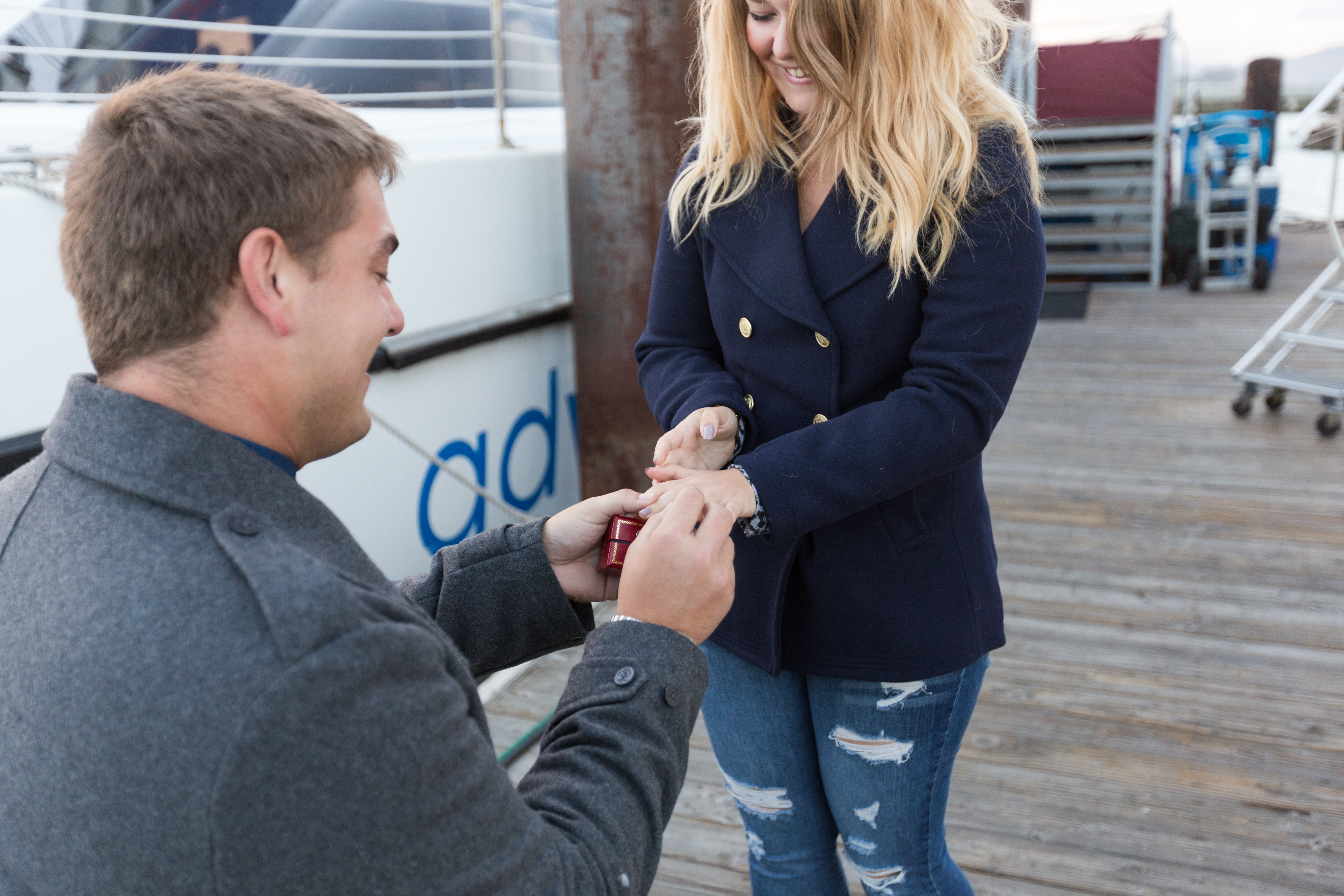 Image 13 of Tatyana and Steven | San Francisco Marrige Proposal
