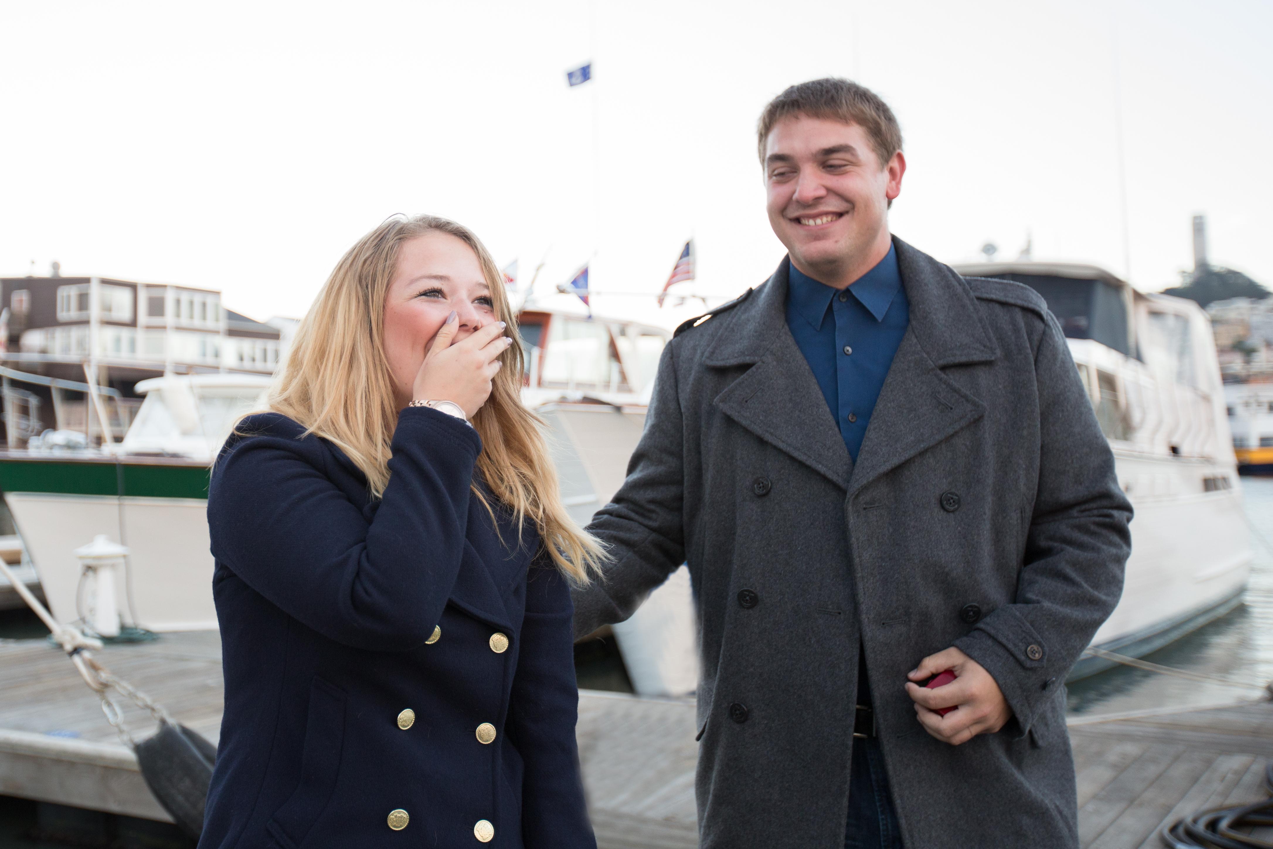 Image 18 of Tatyana and Steven   San Francisco Marrige Proposal