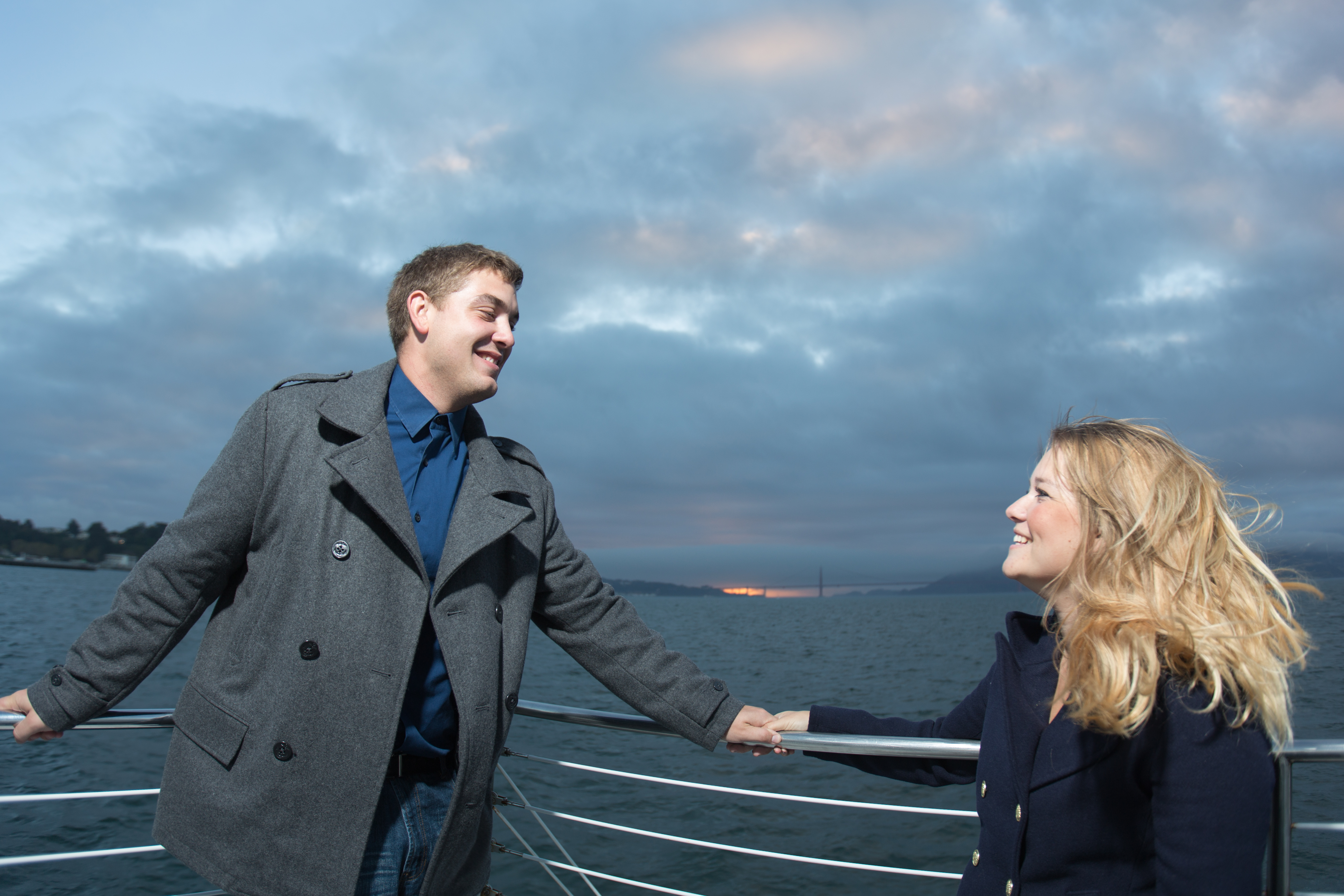 Image 4 of Tatyana and Steven | San Francisco Marrige Proposal