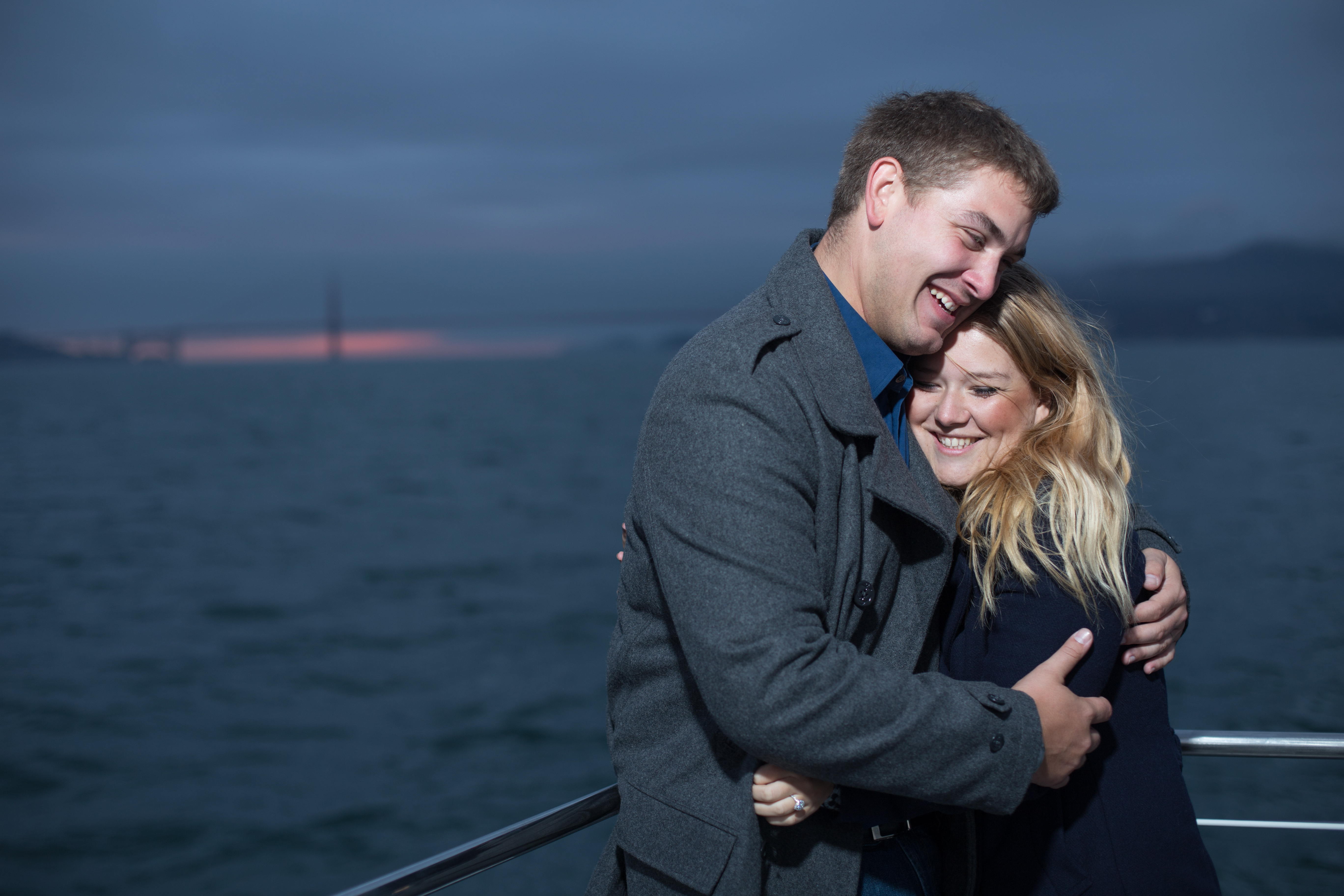 Image 5 of Tatyana and Steven | San Francisco Marrige Proposal