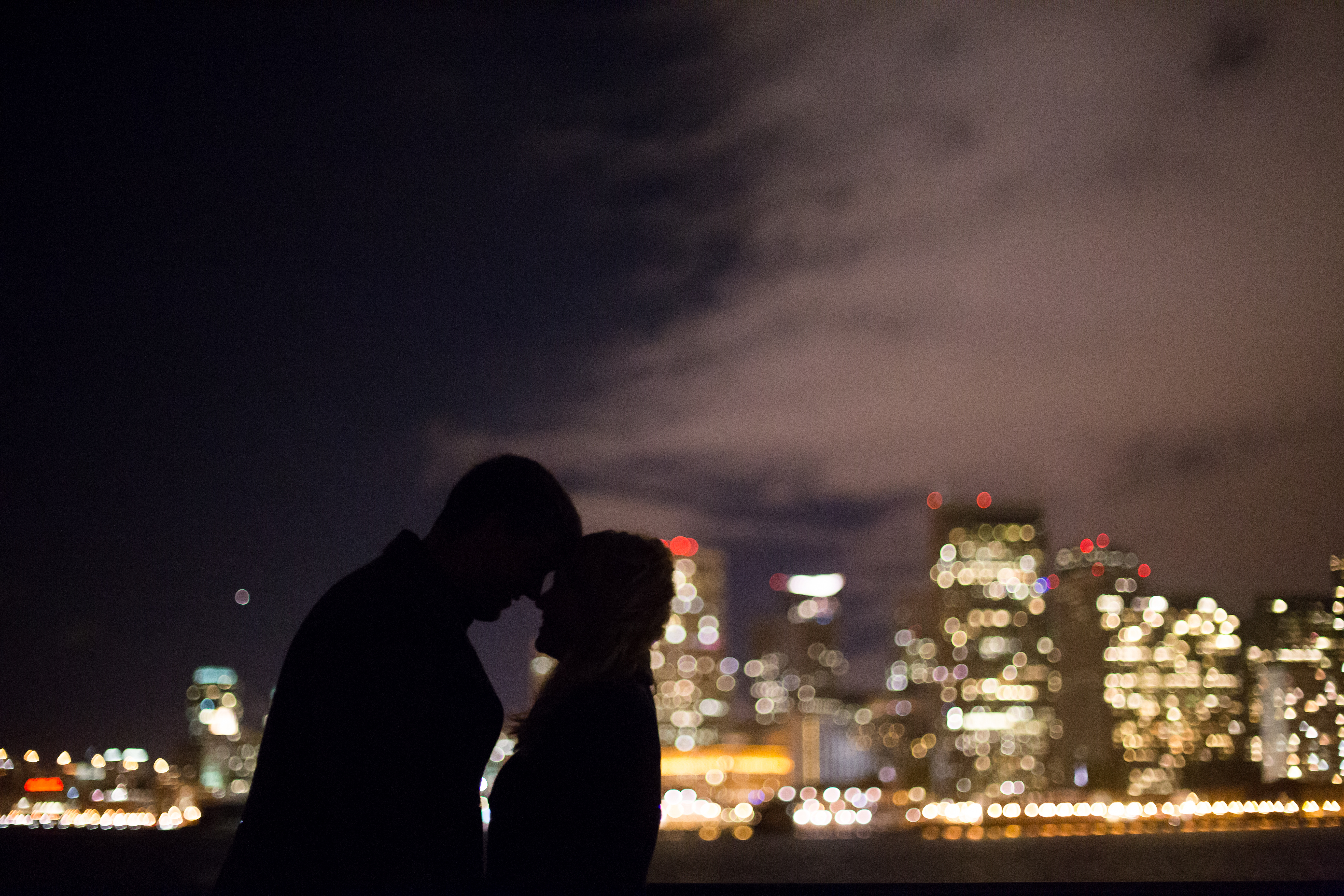 Image 9 of Tatyana and Steven | San Francisco Marrige Proposal