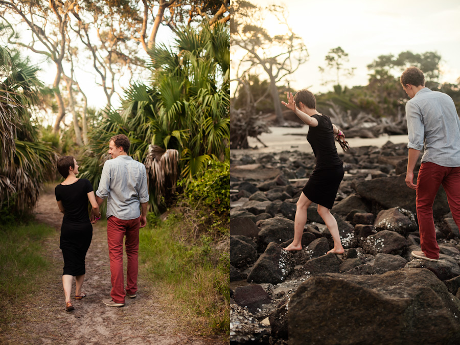 Proposal_Photos_Jekyll_Island_Sunset23 - EJ