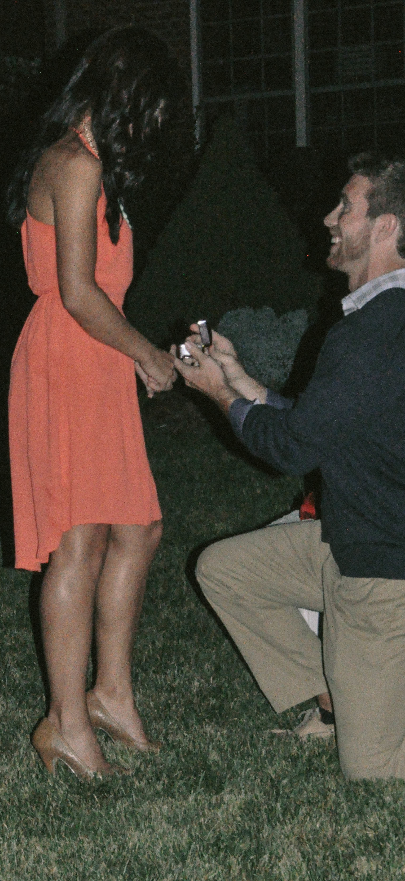 Image 29 of This Scavenger Hunt Proposal is Unbelievable