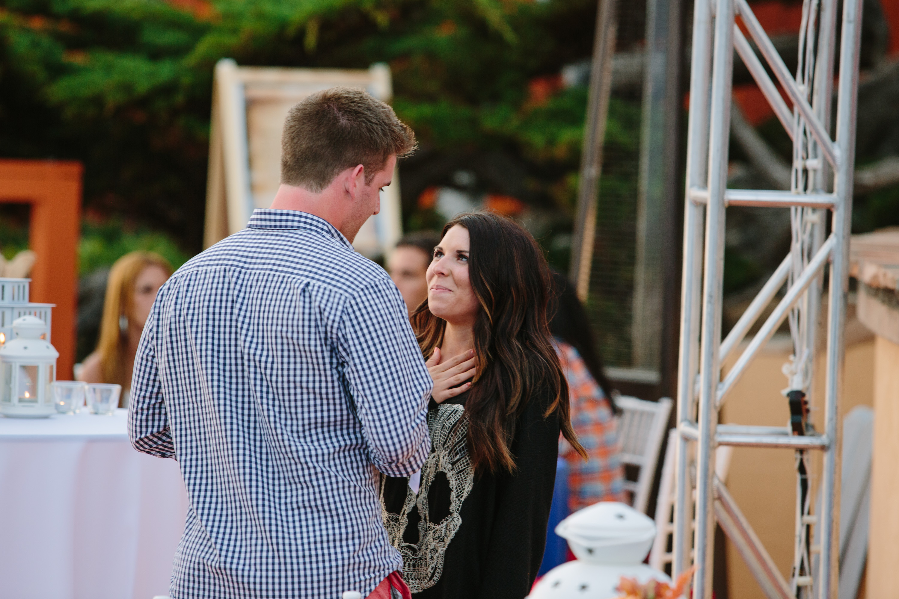 Image 4 of 4th of July Marriage Proposal