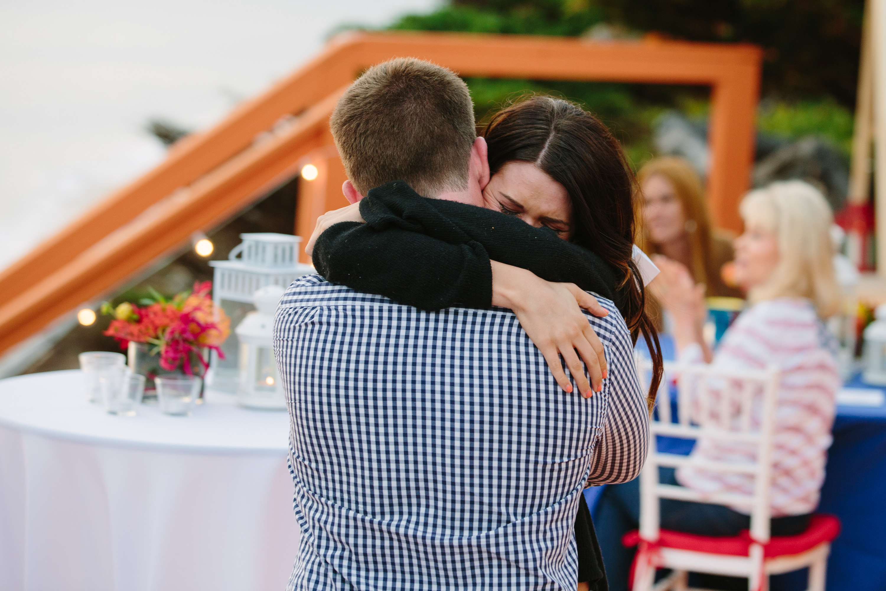 Surprise Marriage Proposal on Fourth of July019