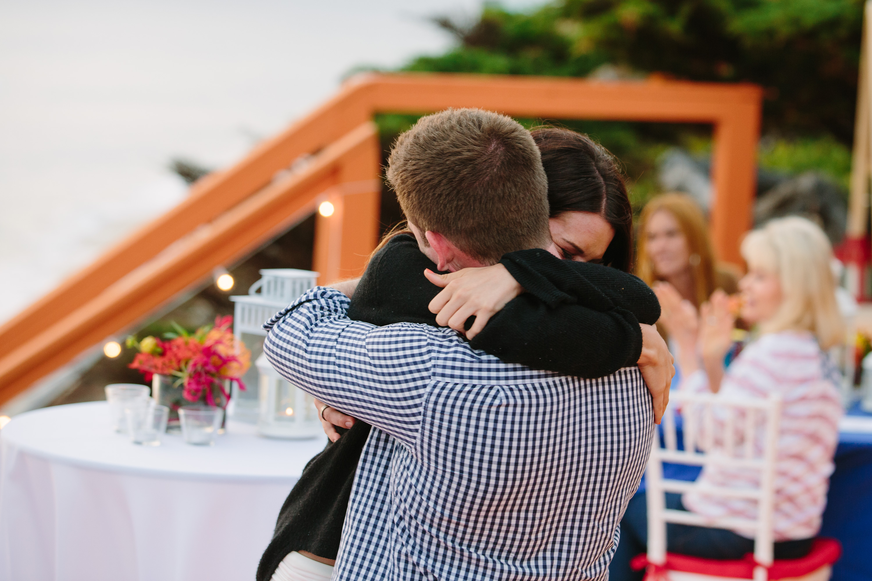 Surprise Marriage Proposal on Fourth of July020