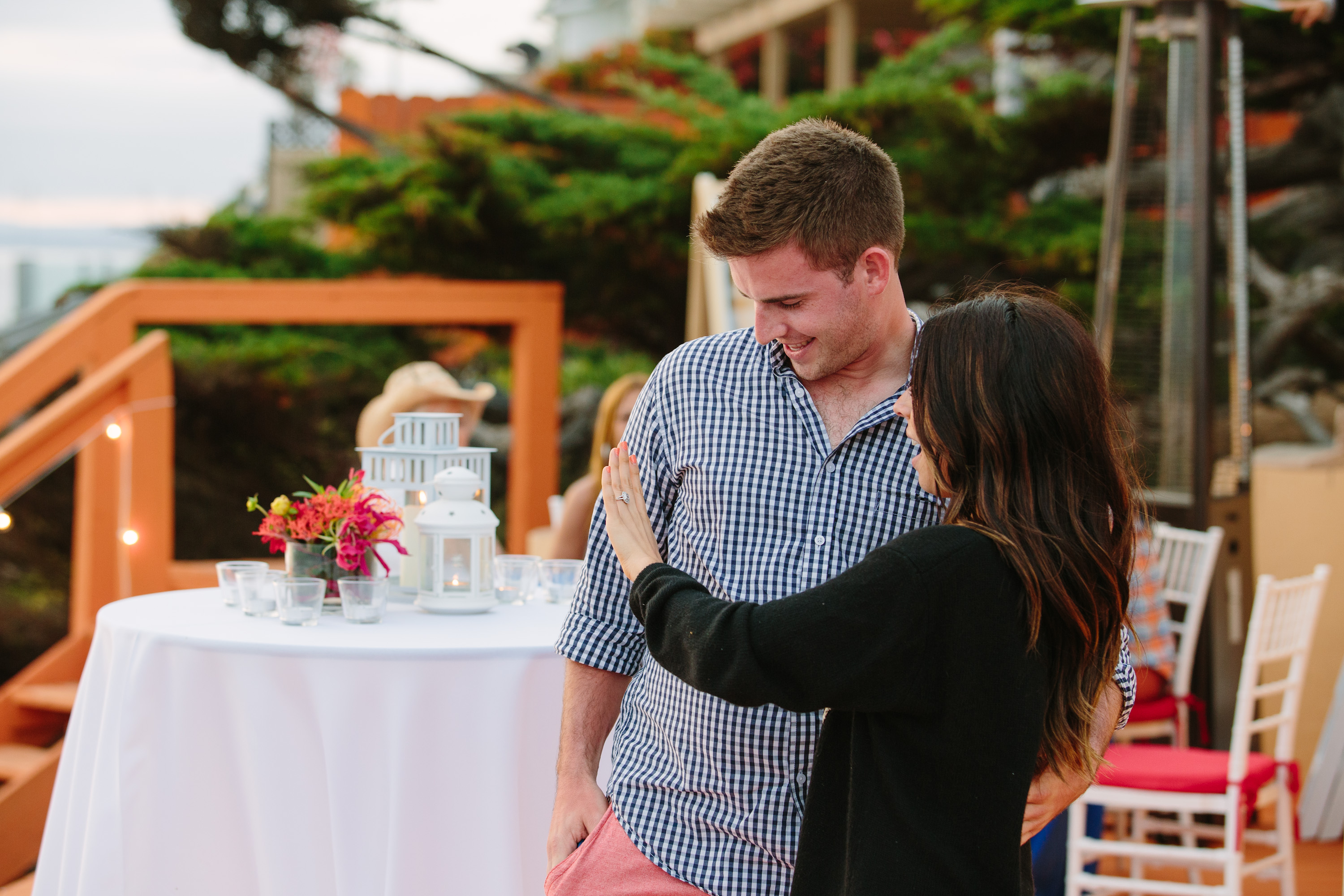 Image 16 of 4th of July Marriage Proposal