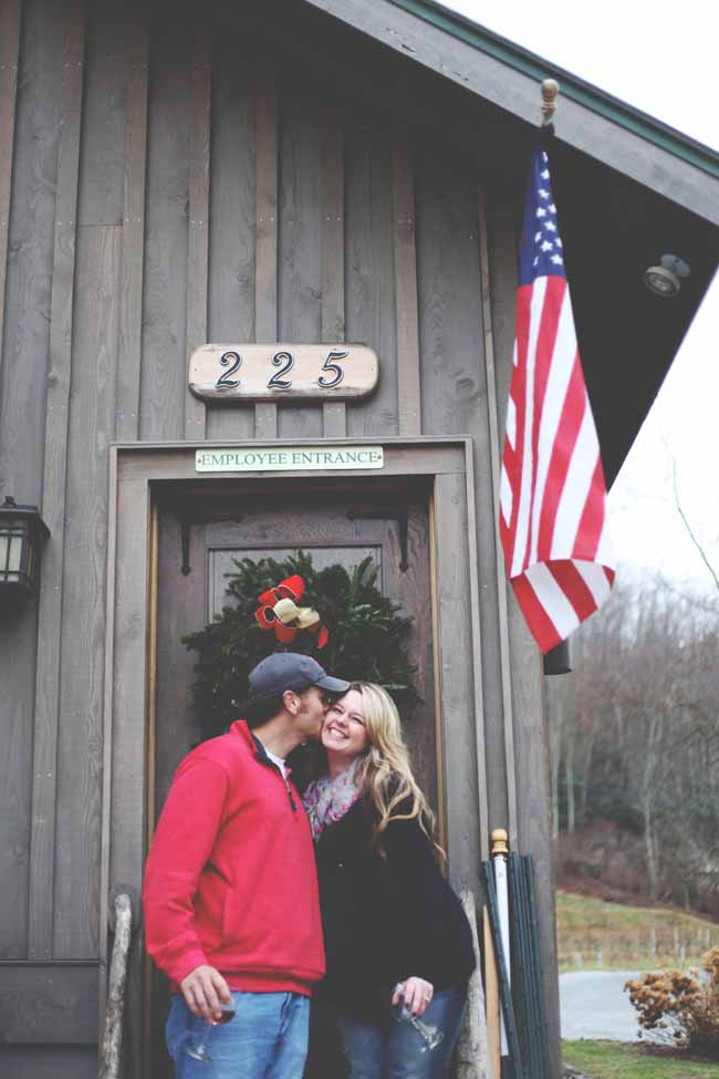 Image 18 of Jessica and Adam | Proposal at a Winery