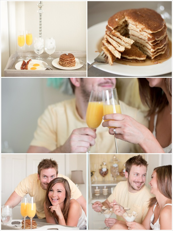 Image 15 of Breakfast in Bed Proposal