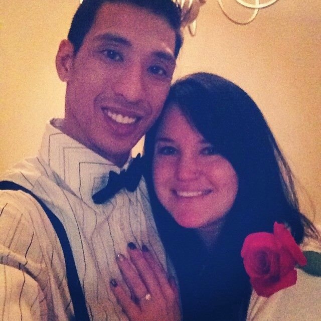 Image 1 of Jaymie and Jonas' Proposal Video