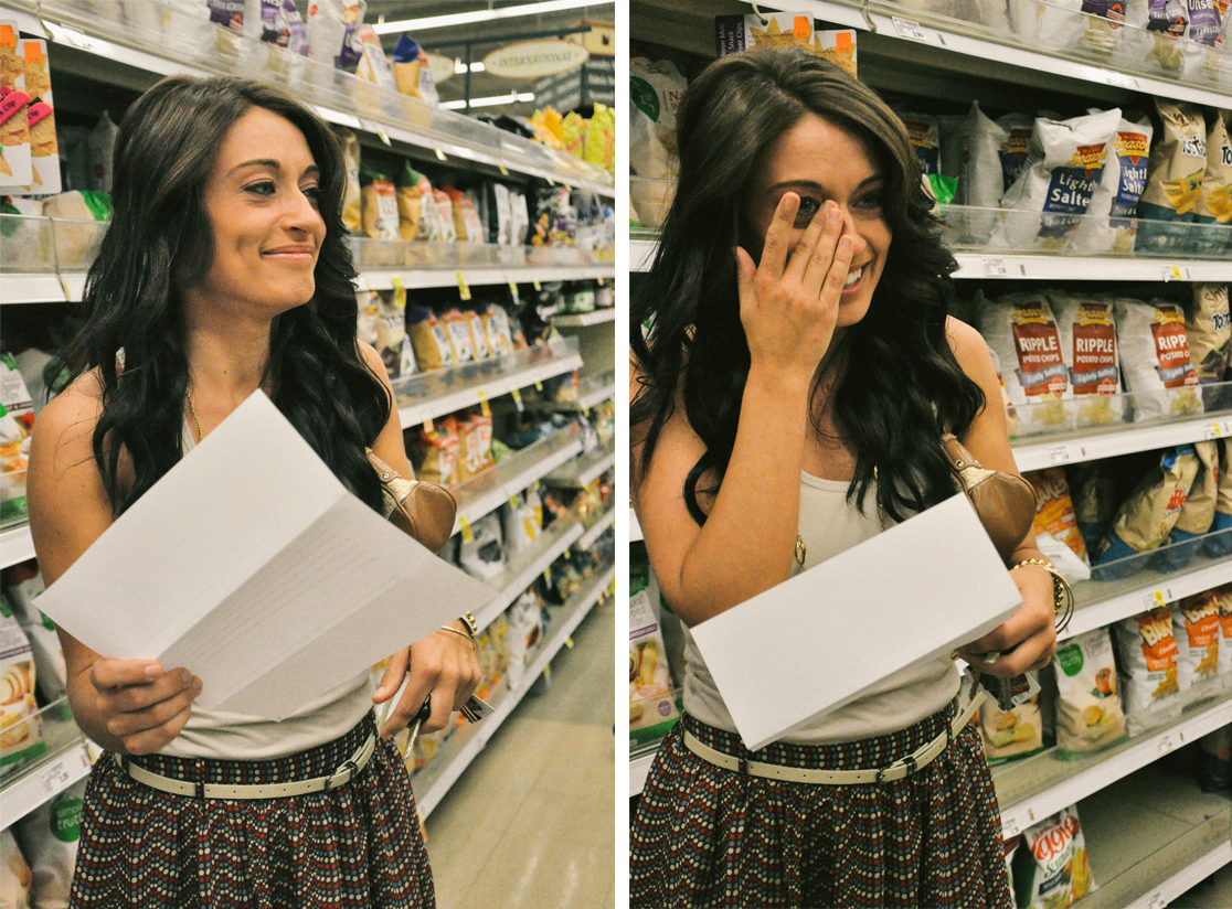 Image 7 of This Scavenger Hunt Proposal is Unbelievable