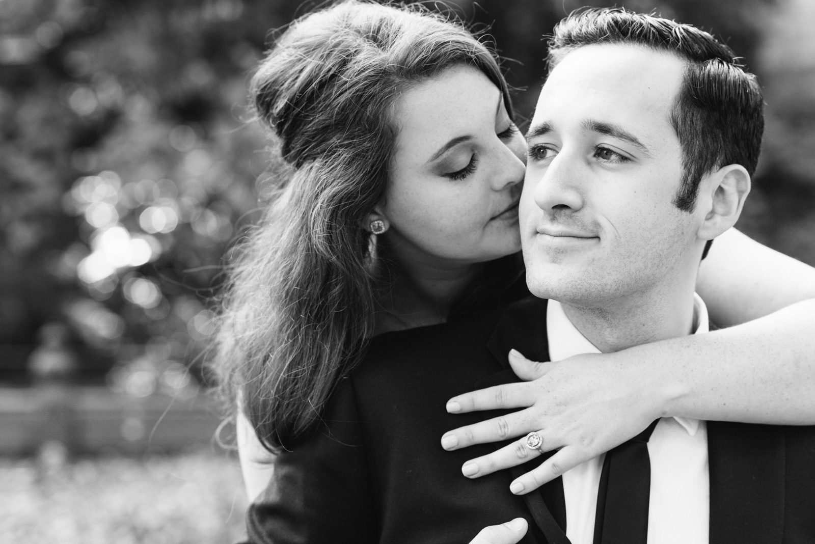 Elise & Sal Central Park New York City Engagement by Michelle Lange Photography-32 (1)