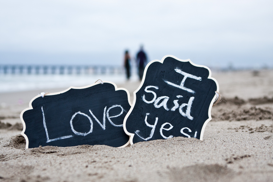 Marriage Proposal on the Beach020_low