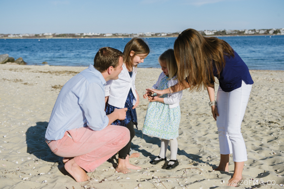 Image 7 of Nantucket Marriage Proposal