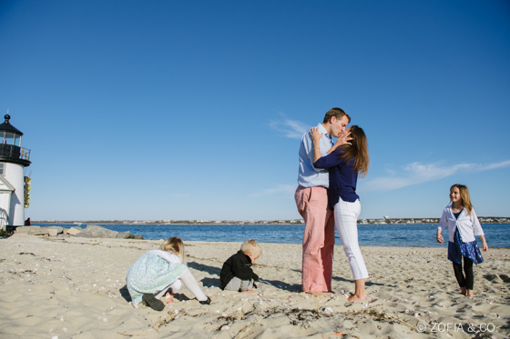 Image 6 of Nantucket Marriage Proposal