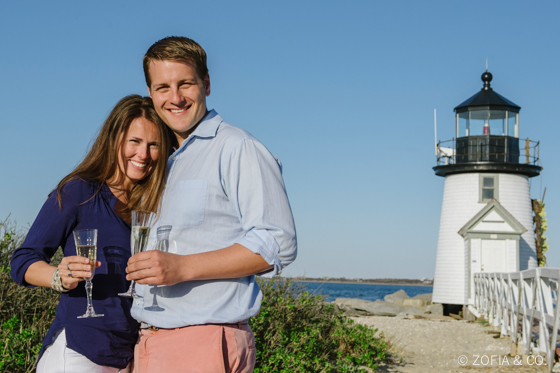 Image 15 of Nantucket Marriage Proposal