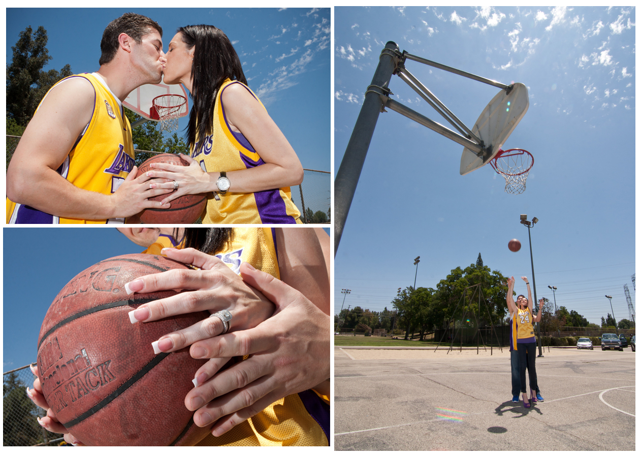 basketball-engagement-photos