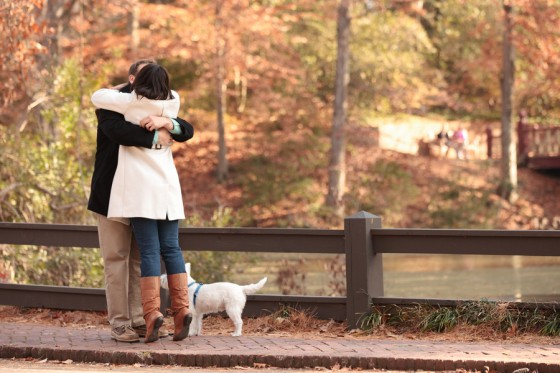 beautiful proposal in the park 25_low