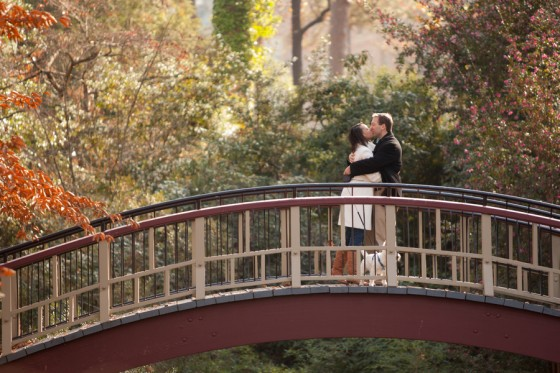 beautiful proposal in the park 57_low