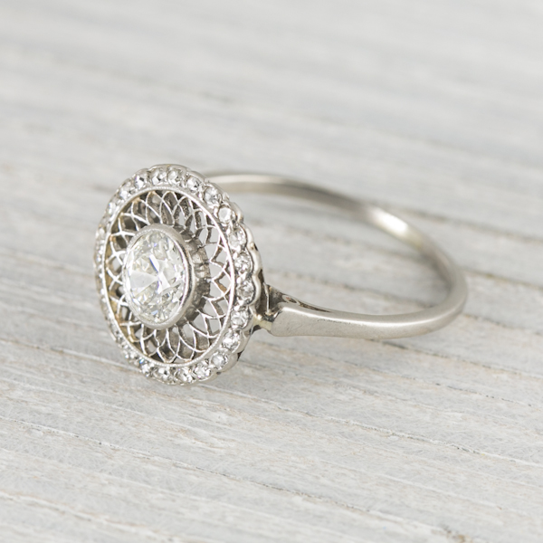erstwhile_jewelry_vintage_engagement_ring 1 - Antique Style Wedding Rings