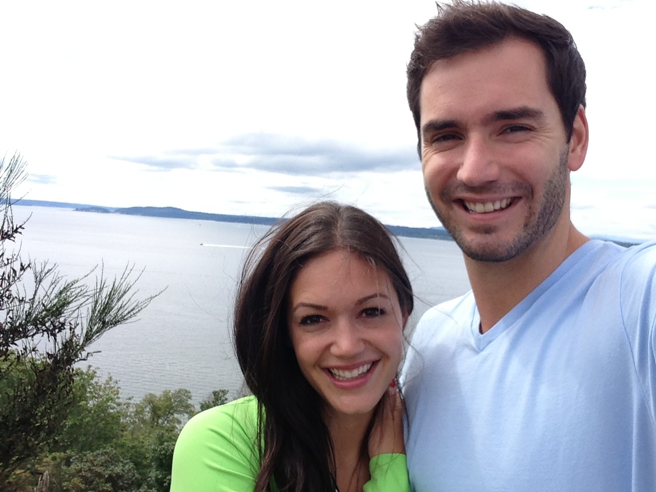 Image 4 of Desiree Hartsock + Chris Seigfried Share Their TV Proposal