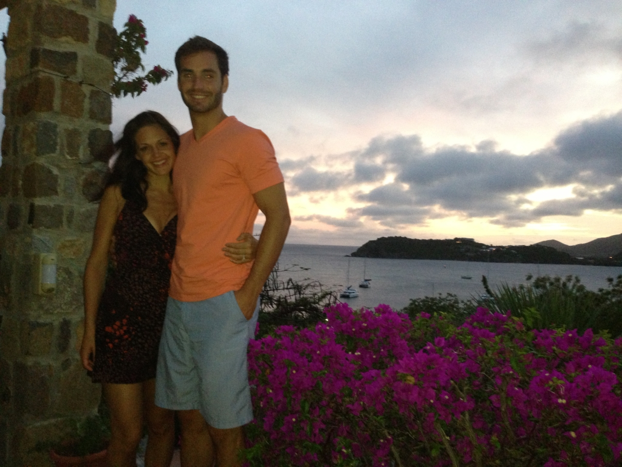 Image 5 of Desiree Hartsock + Chris Seigfried Share Their TV Proposal
