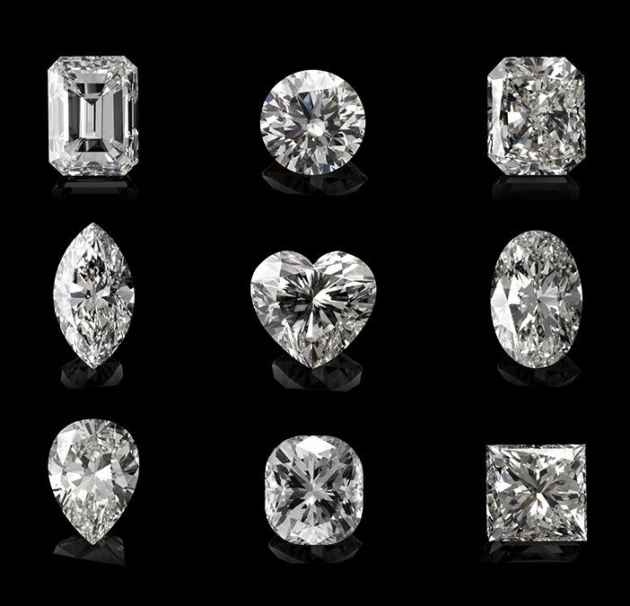 Image 1 of Buying a Diamond
