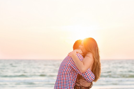 Marriage Proposal on the Beach_133742_low