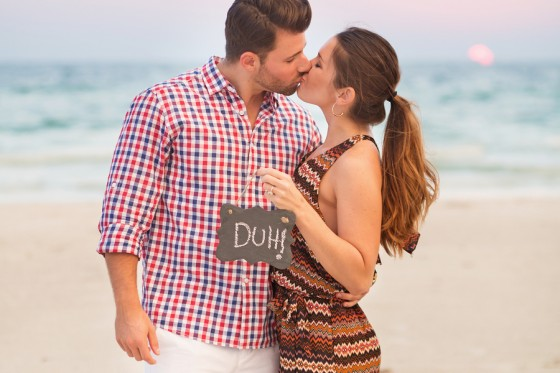 Marriage Proposal on the Beach_133834_low