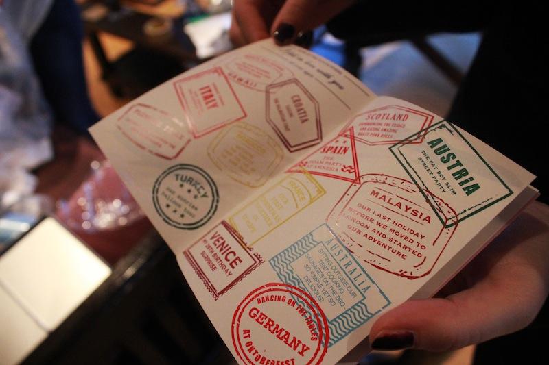 Passport Proposal 2