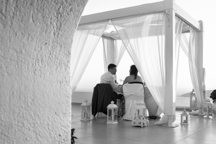Image 12 of Julianne and Maik | Santorini Marriage Proposal