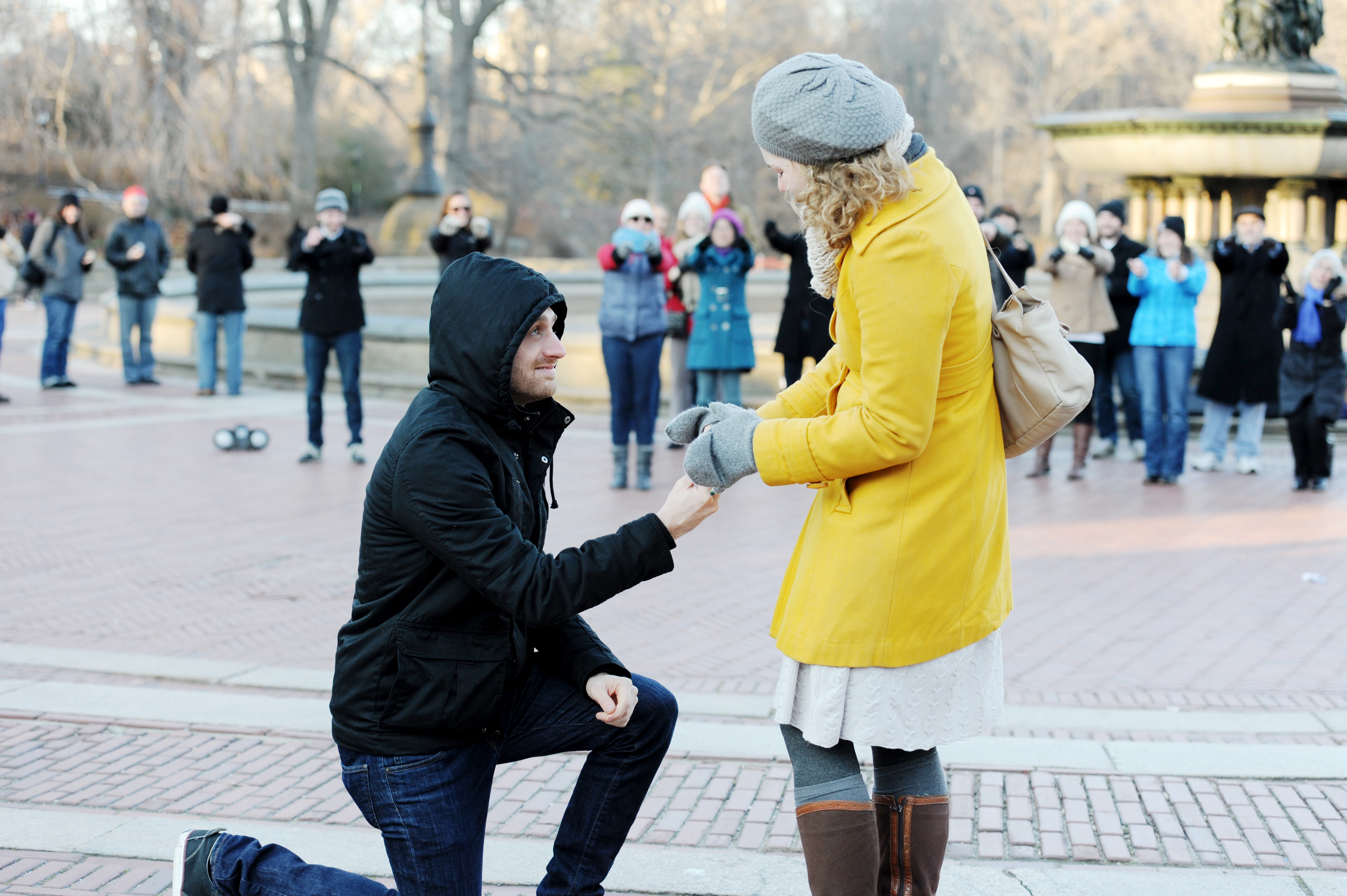 Image 17 of Best Marriage Proposals Ever