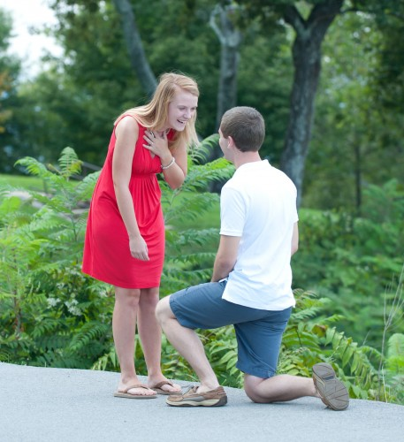 Best Wedding Proposal: Best Marriage Proposal Ideas