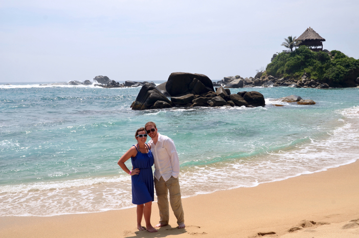 Image 8 of Michelle and John | Marriage Proposal on the Beach